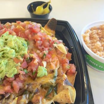 Baja Fresh Hours >> Baja Fresh Order Food Online 15 Photos 53 Reviews Mexican