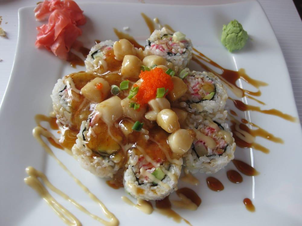 Zen Thai Food Banning