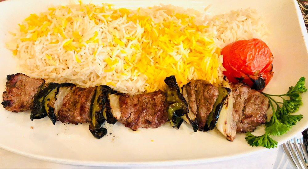 Chelokababi Persian Cuisine