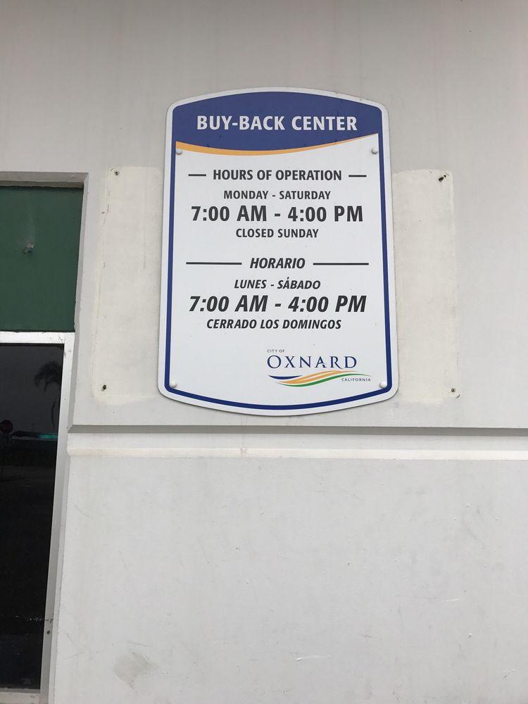 City of Oxnard Del Norte Regional Recycling and Transfer Station: 111 S Del Norte Blvd, Oxnard, CA