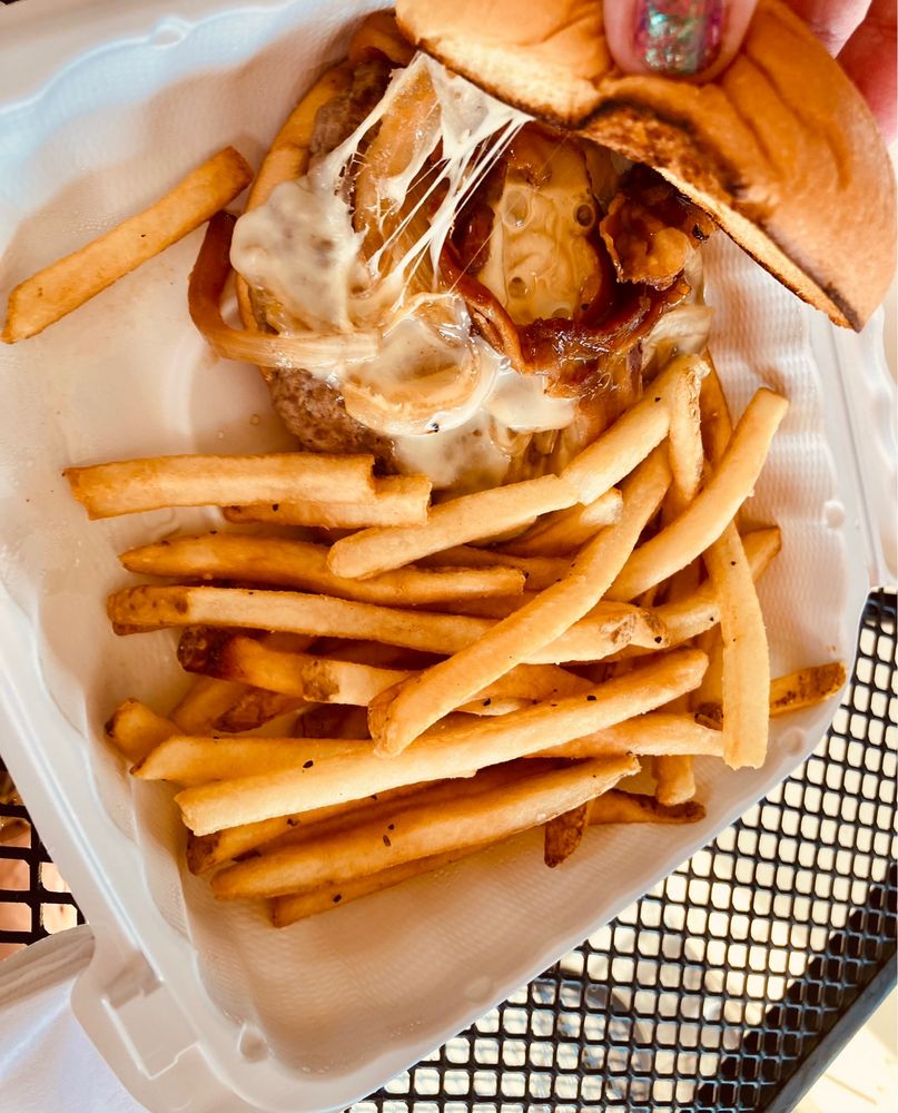 Salty Cow: 840 Street Rd, West Chester, PA