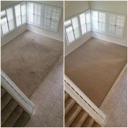 Photo of F & F Carpet Cleaning - Scottsdale, AZ, United States. Before