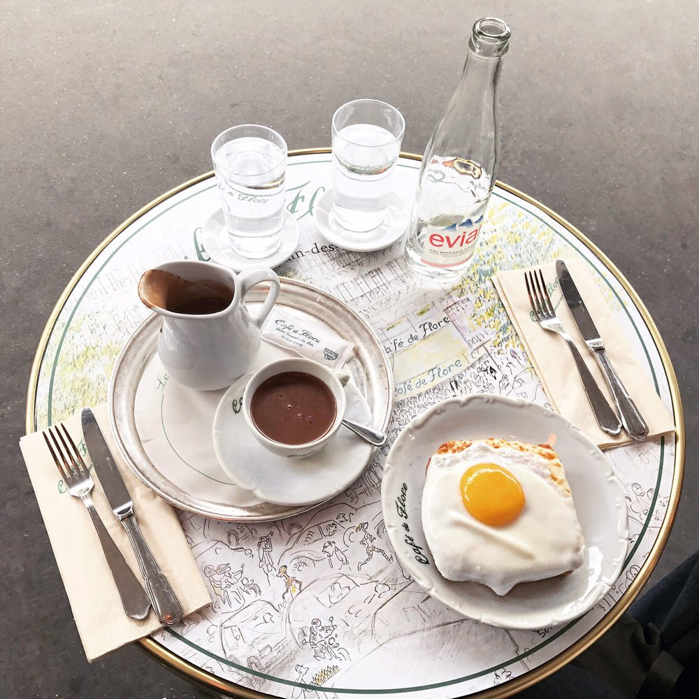 Cafe Of Paris Yelp