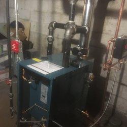 Photo Of Riley Wm J Plumbing Heating Warwick Ri United States