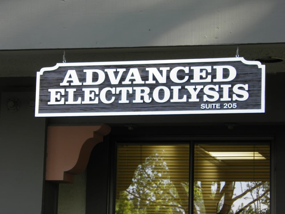 Advanced electrolysis - Chattanooga tn vacation