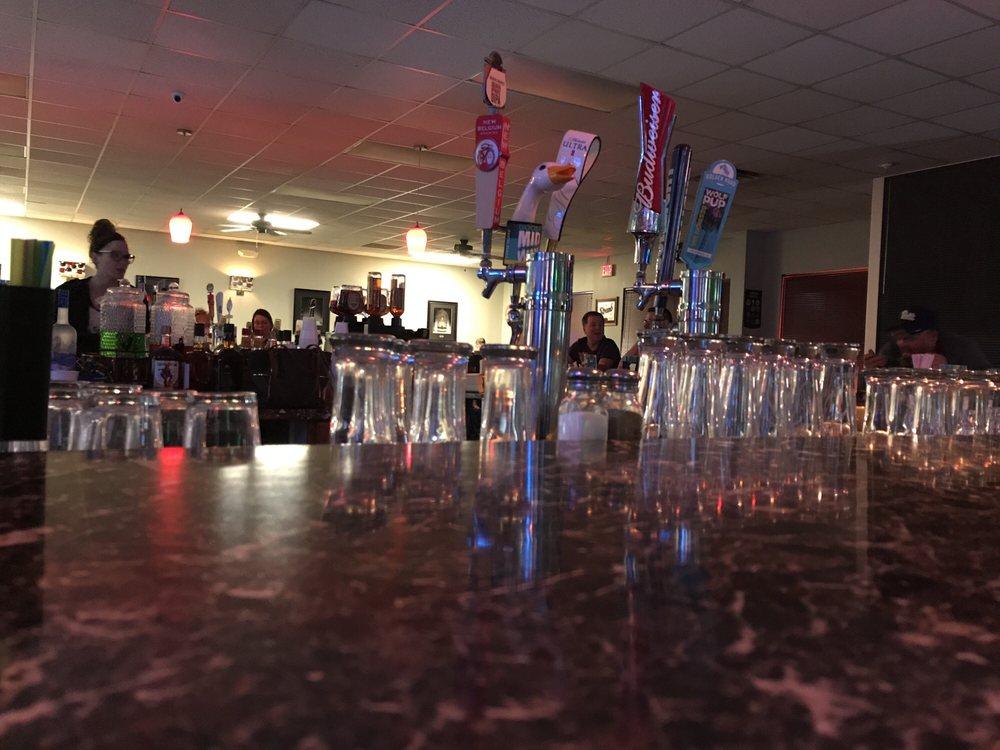 Trophy's Bar & Grill: 1761 Goucher St, Johnstown, PA