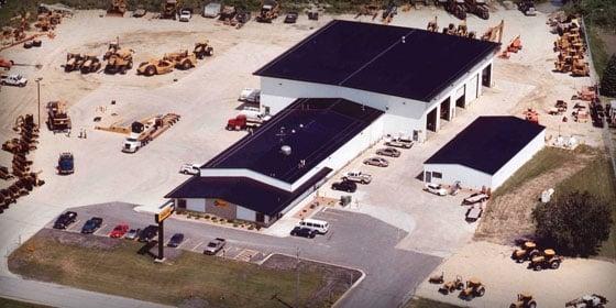 Ziegler Cat 6340 Highway 63 S Rochester Mn Contractors