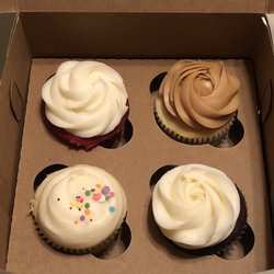 THE BEST 10 Cupcakes In Memphis TN