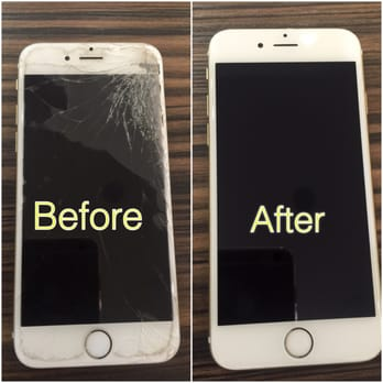 Photo Of V Fix Phone Repair Torrance Ca United States This Shows