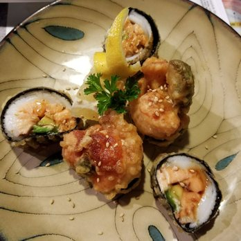Sagano Japanese Restaurant Barrington
