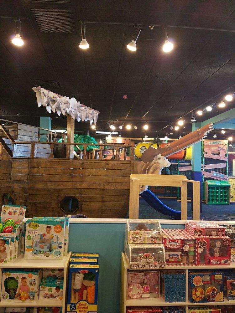 Indoor Playground Yelp