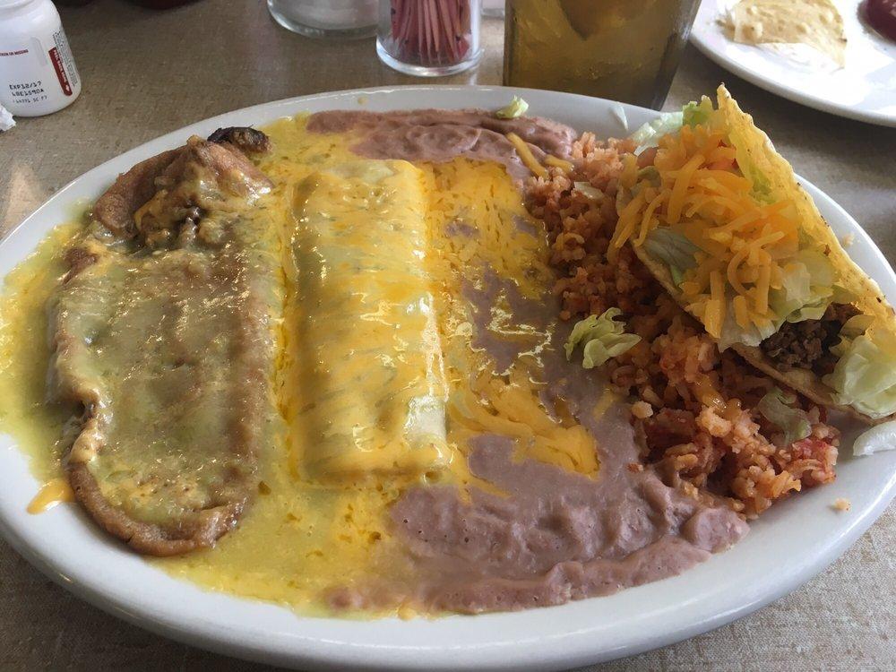 Abi's Kitchens: 425 W 3rd St, Pecos, TX