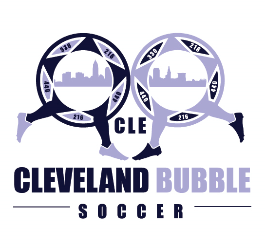 Cleveland Bubble Soccer