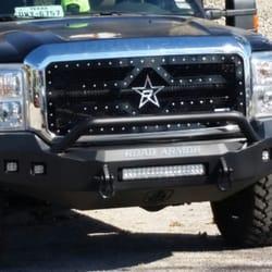 Renegade Truck Accessories - 111 Photos & 22 Reviews - Auto Parts ...