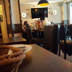 Italienische Küche Hamburg   Trattoria Da Leandro 49 Fotos 29 Beitrage Italienisch