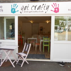 Image result for get crafty gosport