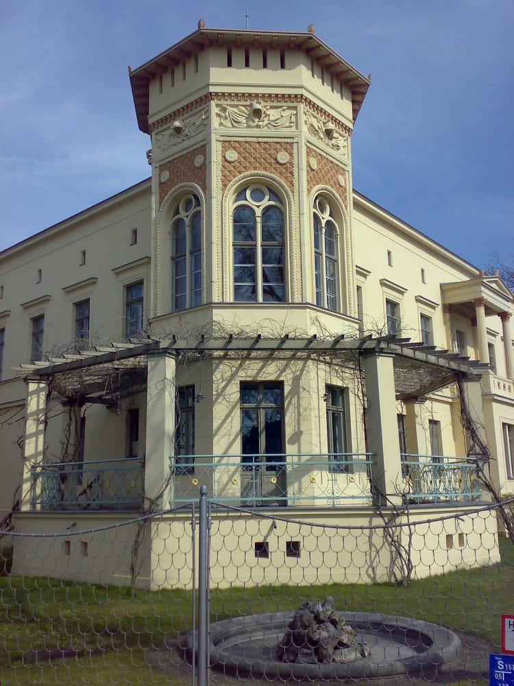 Villa Haacke Potsdam unser turmzimmer - yelp