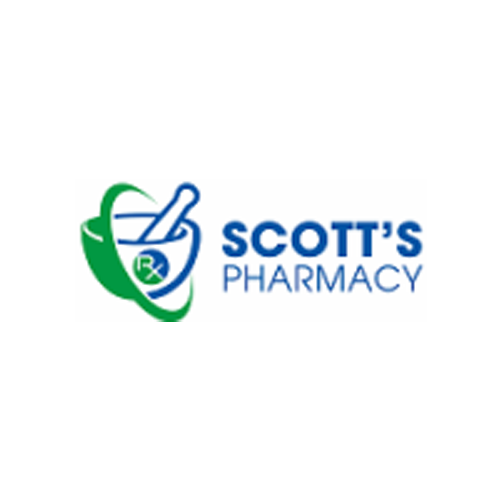 Scott's Pharmacy: 114 Serio Blvd, Ferriday, LA