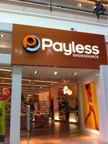 Payless Shoe Store San Jose Ca