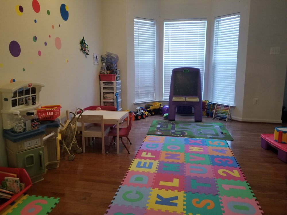 Adria's Angels Family Child Care: Aberdeen, MD