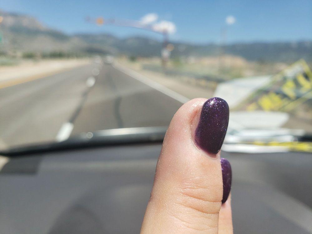 Relax Nails & Spa: 8900 Holly Ave NE, Albuquerque, NM