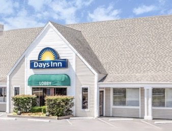 Days Inn by Wyndham Cullman: 1841 4th St Southwest, Cullman, AL