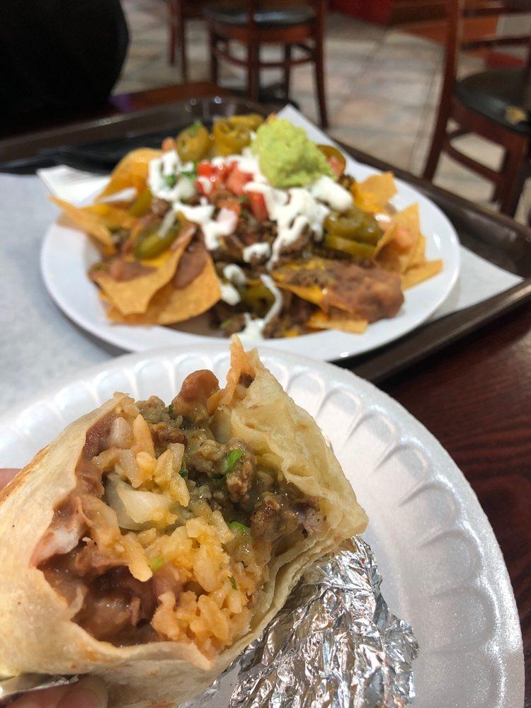 Sandy's Cocina: 200 W Foothill Blvd, Azusa, CA
