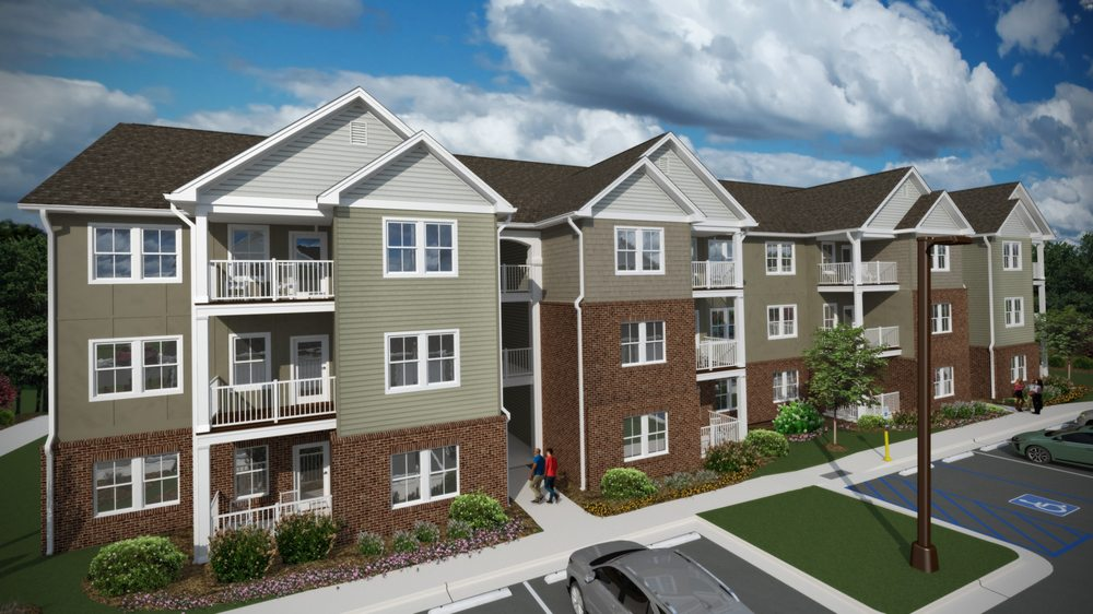 Skyline Terrace: 129 Terrace Ln, Boone, NC