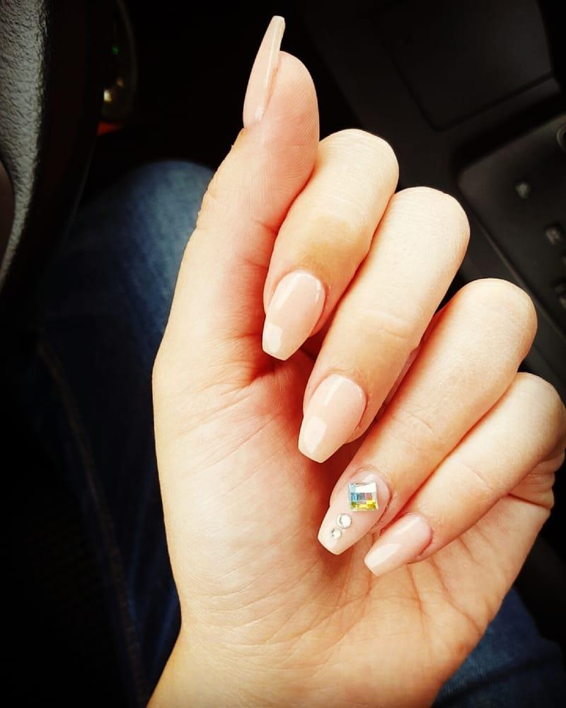 City Nails Carrollton Tx
