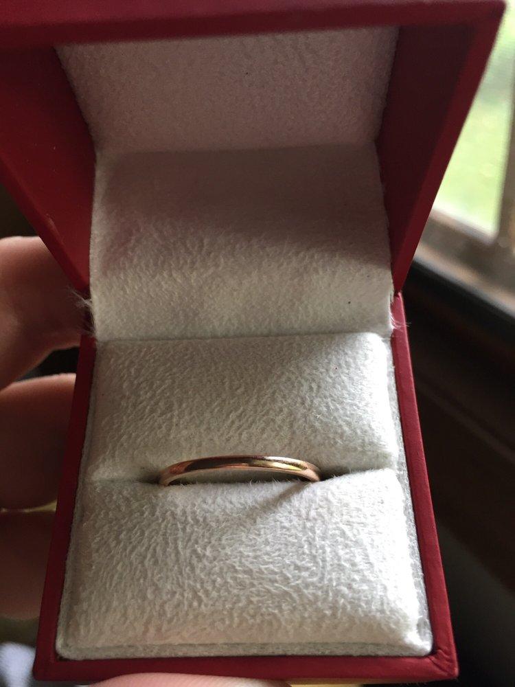 essays hallstead jewelers