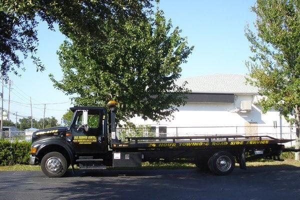 S & S Service Center: 3532 Grand Blvd, New Port Richey, FL