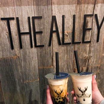The Alley - 307 Photos & 172 Reviews - Bubble Tea - 5 St
