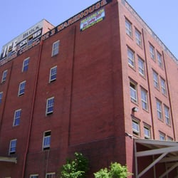 Photo of Atrium Lofts - Richmond VA United States. Cold Storage Building III & Atrium Lofts - 12 Photos - Apartments - 500 N 18th St Church Hill ...