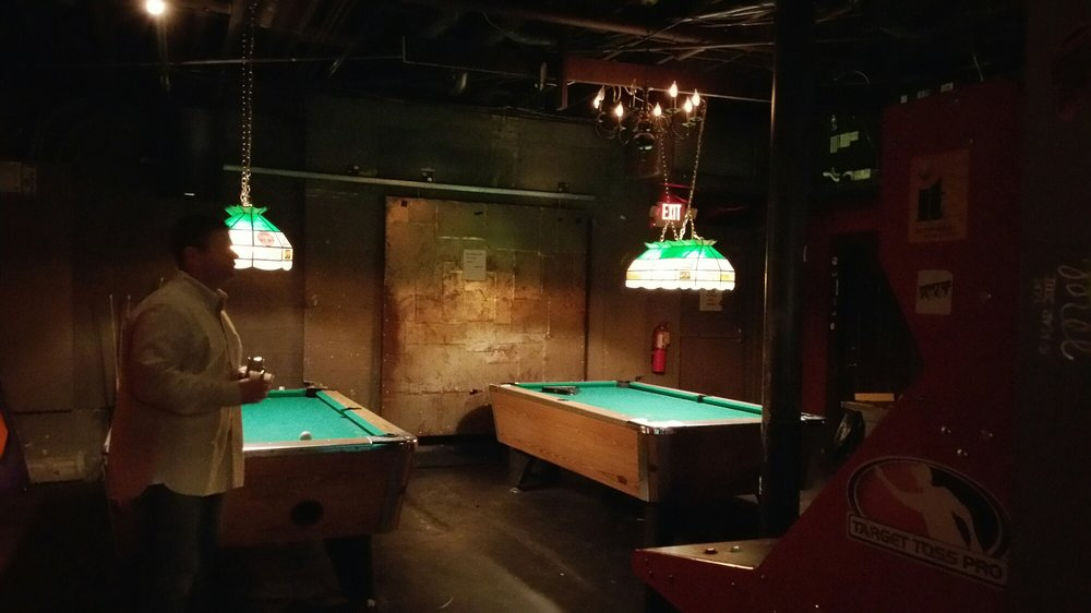The Basement: 1245 Glenwood Ave SE, Atlanta, GA