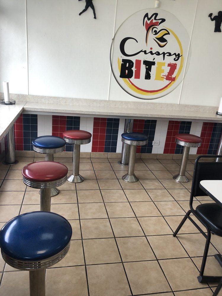 Crispy Bitez: 8033 W 87th St, Hickory Hills, IL
