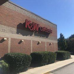K W Cafeteria 17 Reviews American Traditional 180 Halton