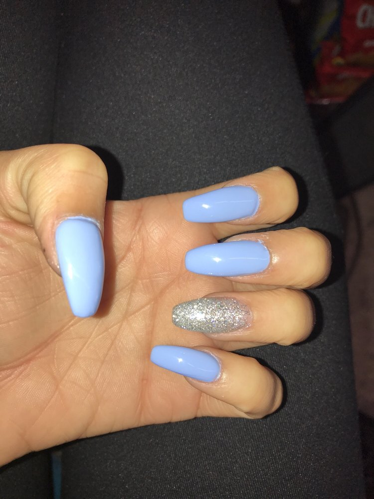 Nails done by Lynn - Yelp