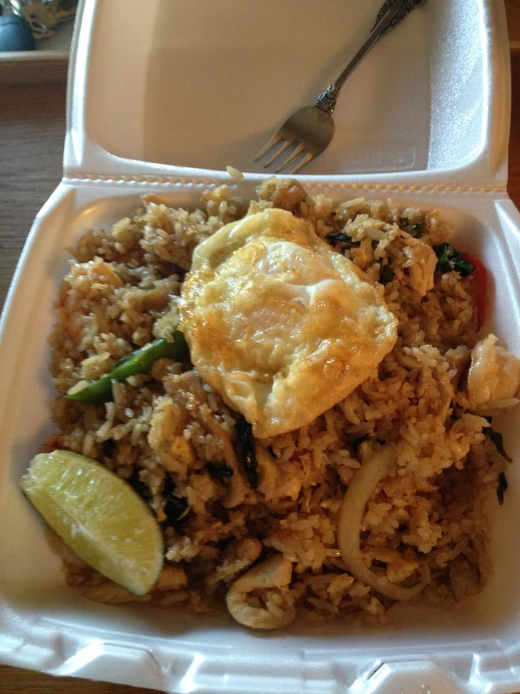 Thai Restaurants In Amarillo Tx