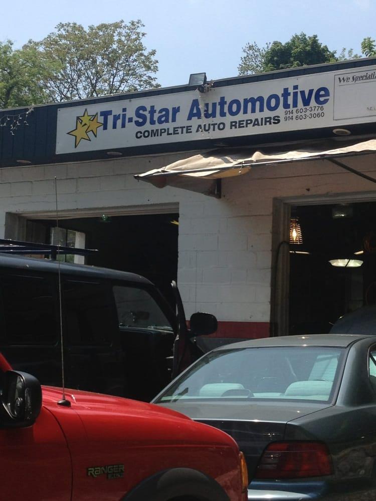Tri Star Automobile Incorporated: 2893 Lexington Ave, Mohegan Lake, NY