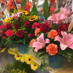 Photo of Cecy's Flower Shop - Los Angeles, CA, United States. The beautiful