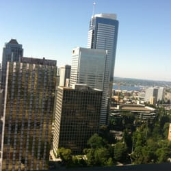 Photo of RView - Seattle, WA, United States. View from RView ...