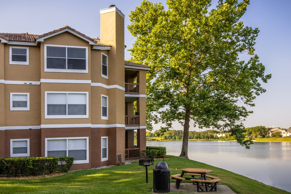 Exceptionnel Photo Of Marina Landing Apartments   Orlando, FL, United States