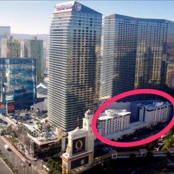 Aria Las Vegas Hotel Phone Number
