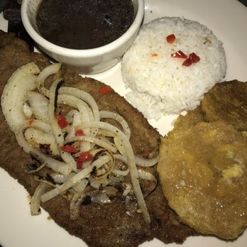 Oasis Cuban Cafe Reviews