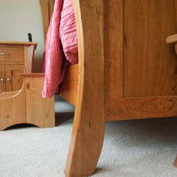Photo Of Plain And Simple Amish Furniture Evanston Il United States Caledonia