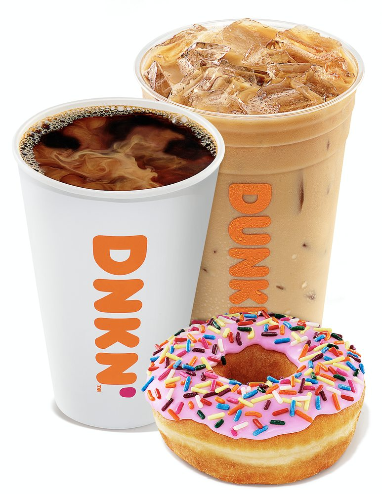 Dunkin': 13190 State Route 12, Boonville, NY