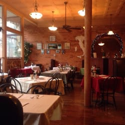 Photo of Moena Restaurant - Clearfield, PA, United States. Great atmosphere! Very nice and clean. Will be back for sure.
