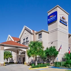Photo Of Baymont By Wyndham Clute Tx United States Inn