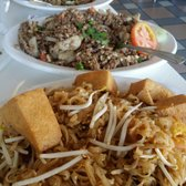 Attractive Photo Of Thai Patio   Los Angeles, CA, United States. Pad Thai In
