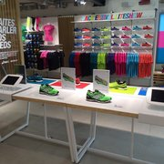 asics boutique paris